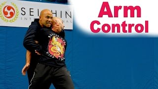 Arm Control MUST SEE - Wing Chun