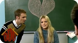 Die Flirt-Akademie