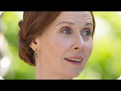 A QUIET PASSION Trailer (2016) Cynthia Nixon Drama