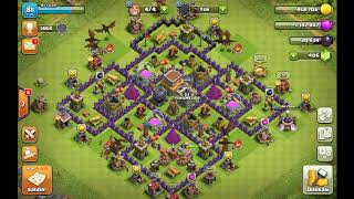 Tecili Clash Of Clans oyunu SATILIR!!!!! 051-775-80-98