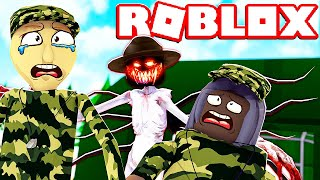 Roblox Baldi & Granny *Boot-Camp*