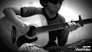 fingerstyle guitar westlife if i let you go