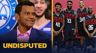 Kyrie Irving & the Boston Celtics | Skip and Shannon: UNDISPUTED