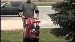 Classen Sod Cutter lawn care power equipment