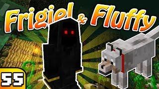 FRIGIEL & FLUFFY : La tour du marécage | Minecraft - S6 Ep.55