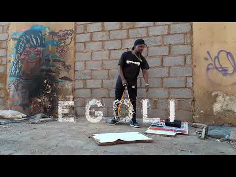 Mlindo The Vocalist ft. Sjava - EGOLI (Dance Video)