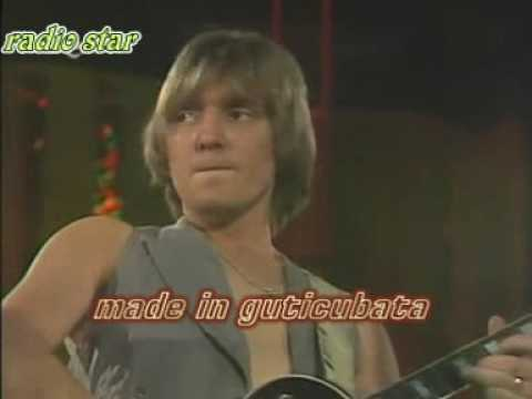 RADIO STAR The real me...aplauso 1979