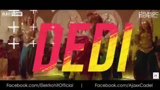 Dil Cheez Tujhe Dedi (Airlift) Elektrohit & AjaxxCadel Remix