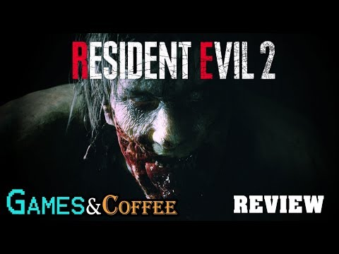 Resident Evil 2 Review   Games & Coffee