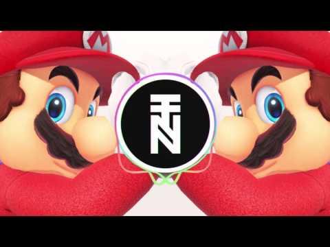 SUPER MARIO ODYSSEY (Trap Remix)