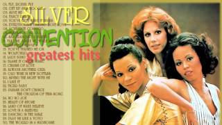 Best Songs Of Silver Convention - Silver Convention Greatest Hits By YLDZ