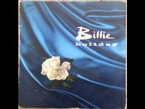 billie holiday please tell me now