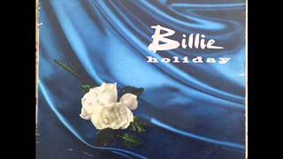 Watch Billie Holiday Please Tell Me Now video