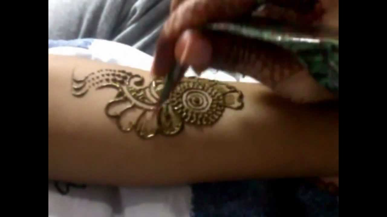 Mehndi Design Made By Iqra Malerkotla Mehndi Designs Youtube