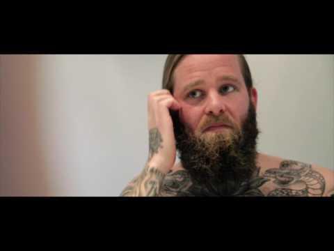Barberians Copenhagen commercial 2016 (young man)