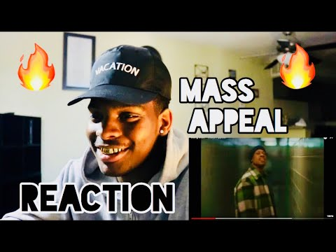 GANG STARR  MASS APPEAL  REACTION