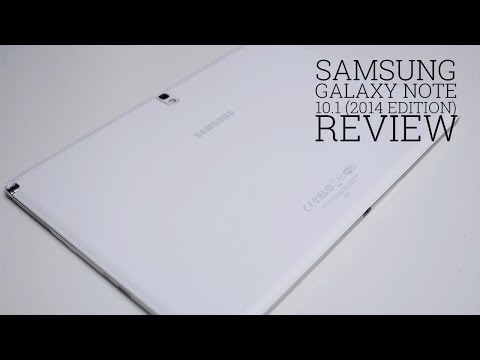 Samsung Galaxy Note 10.1 2014 LTE arrives to Verizon, $600 on-contract