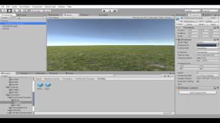 Como Crear Un Video Juego Realistico En Unity 5 (Cargar objetos y mejorando graficas)
