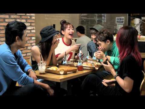 Trailer BTS || Yêu | Chi Pu & Gil Lê & Phở Đặc Biệt & Bê Trần