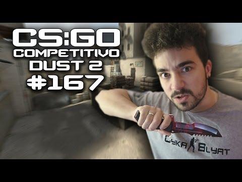 CS:GO #167 DUST 2 ON MADRUGZZZ C/Baby & Miss