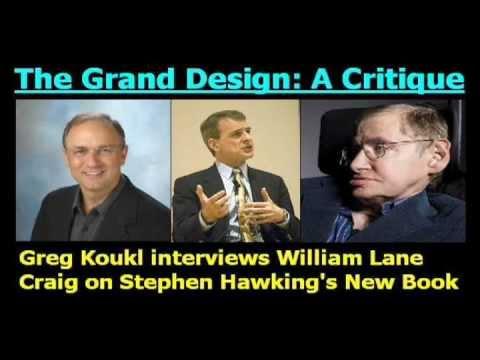 The Grand Design: A Critique (1 of 3)