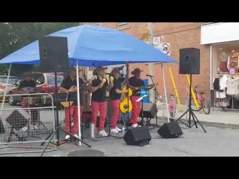 Toronto Beaches Jazz Festival - Street fest