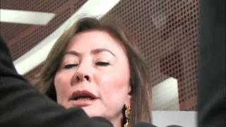 060711 Senadora Beatriz Zavala Peniche