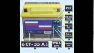 Автомобильный аккумулятор Bosch Silver S4 021 45 Ач обАкция(, 2015-01-09T17:33:53.000Z)