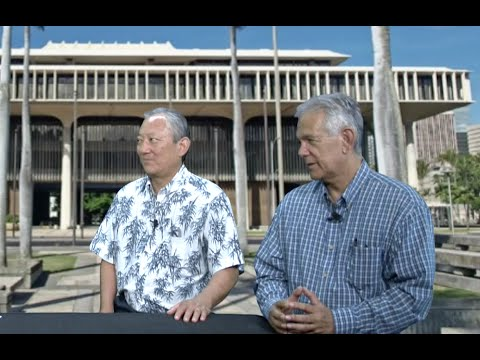 The In's and Out's of Honolulu - Ray Soon and Roy Amemiya