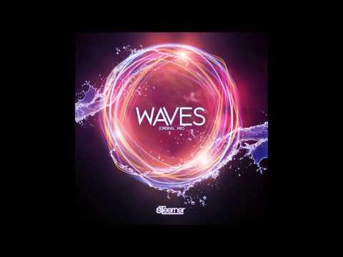 Steerner - Waves Radio Edit
