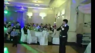 Весёлые Свадьбы в Монреале с Еленой Богдановой!