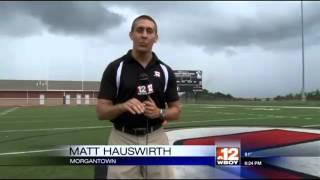 Matt Hauswirth Sports Resume Reel - September 2013