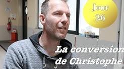 La conversion de Christophe - Ramadan 2020 jour 26 - Institut Al Houda - Illzach