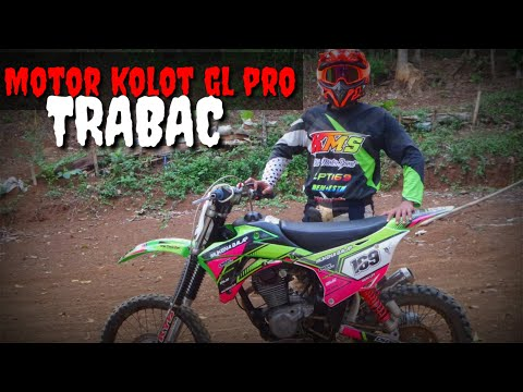 Motor kolot GL PRO 1997 THE MOVIE #trabac cmt