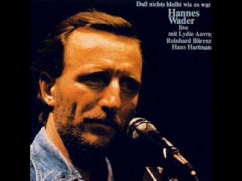 Hannes Wader - Sommerlied