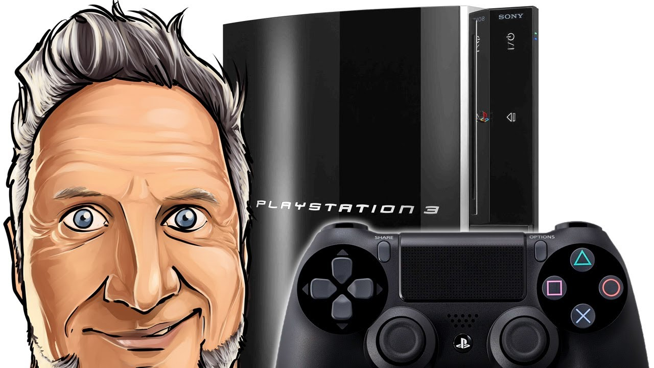 How to connect a PlayStation 4 Controller to a PS3