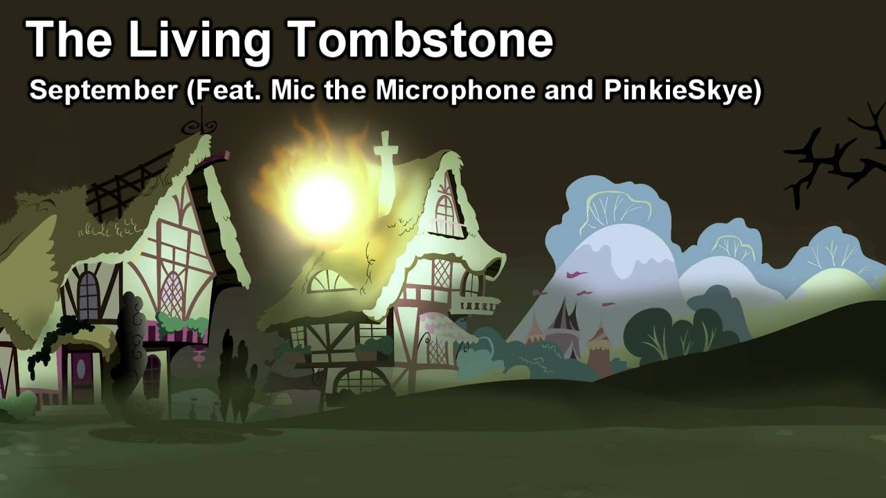 Download Song - September Feat. Mic the Microphone and PinkieSkye