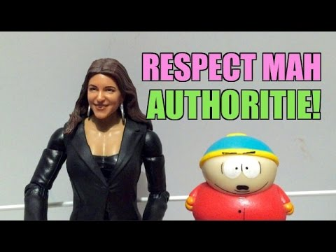 WWE ACTION INSIDER: Stephanie McMahon Mattel Superstars Series 51 Wrestling Diva Figure Review thumbnail