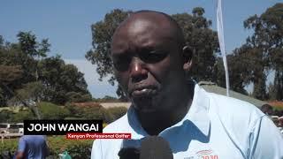Sponsorship for Kenyan & African Golfers 2021 Magical Kenya Open 2021 & Kenya Savannah Classic 2021