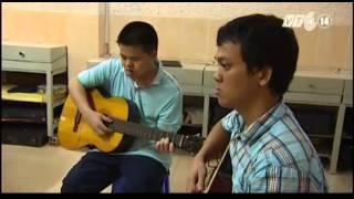 VTC14_Gieo mầm âm nhạc cho trẻ khiếm thị