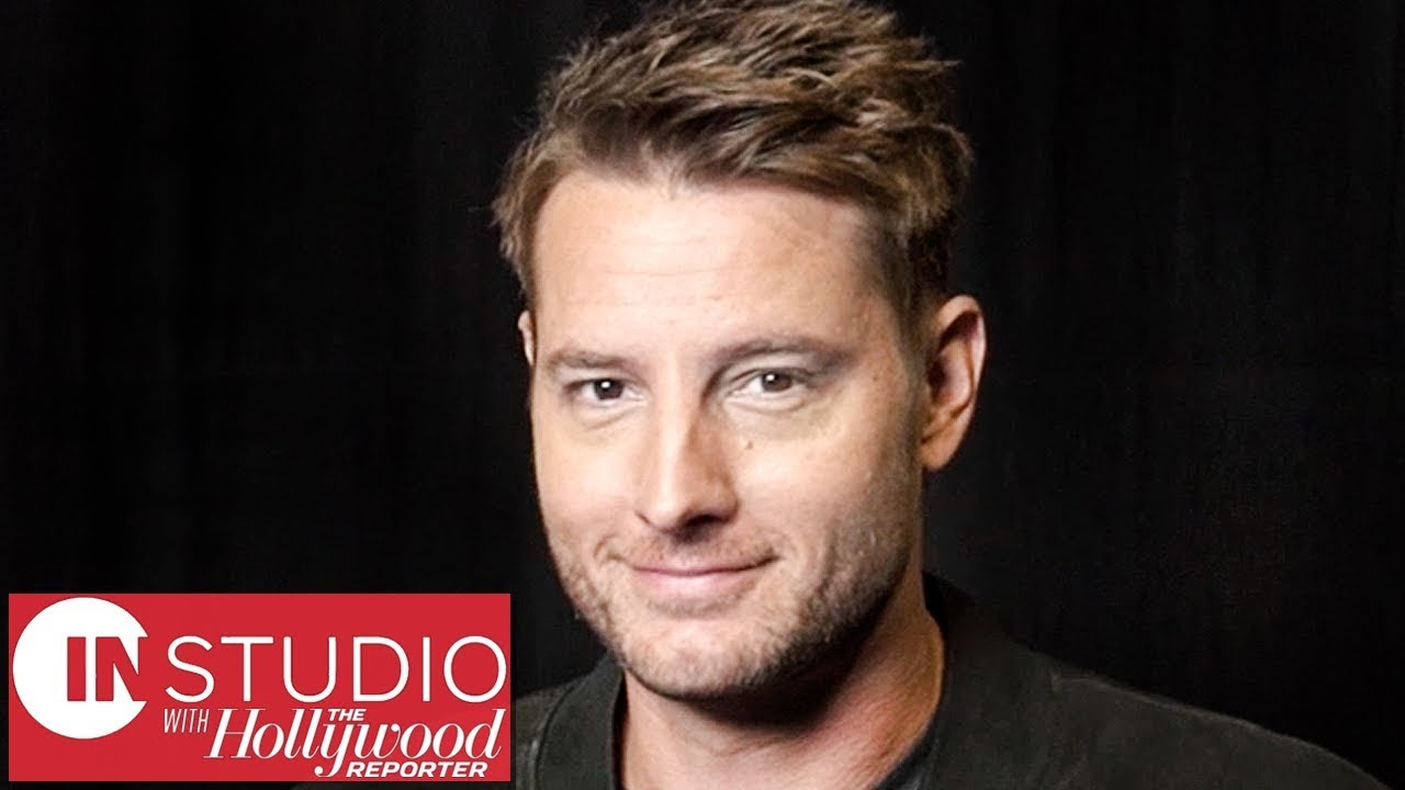 """Justin Hartley Teases Season 3 of 'This Is Us:' """"You're Going to Be Blown Away""""   In Studio with THR"""
