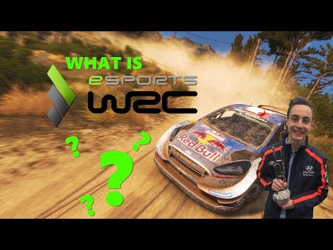 WHAT IS ESPORTS WRC? - Full Explanation and Details