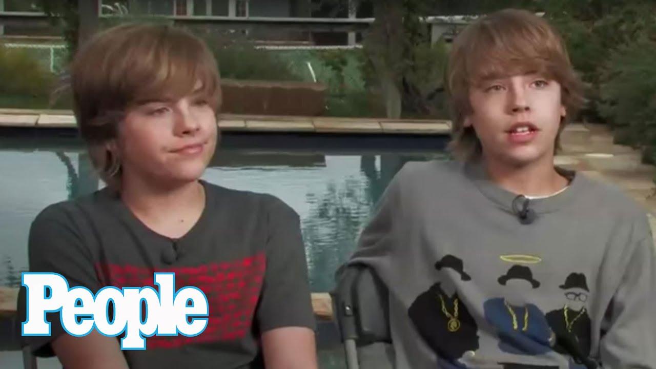 Dylan og Cole Sprouse 2013 dating dating i Bradenton Florida