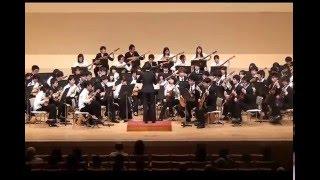 交響的序曲ホ長調/京都大学マンドリンオーケストラ