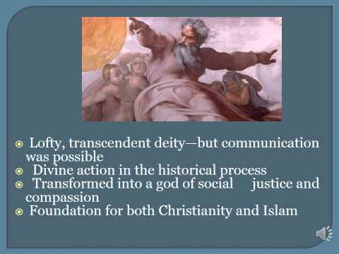 Religion & Cultural Traditions in the Classical Era, 500 B.C