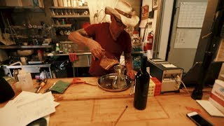 Maynard James Keenan: The Art of Work Pt. 2 (Tool, A Perfect Circle, Puscifer, Caduceus Cellars)