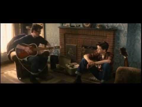 Hello Little Girl From Nowhere Boy