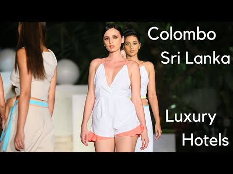 Hotels in colombo srilanka best 10