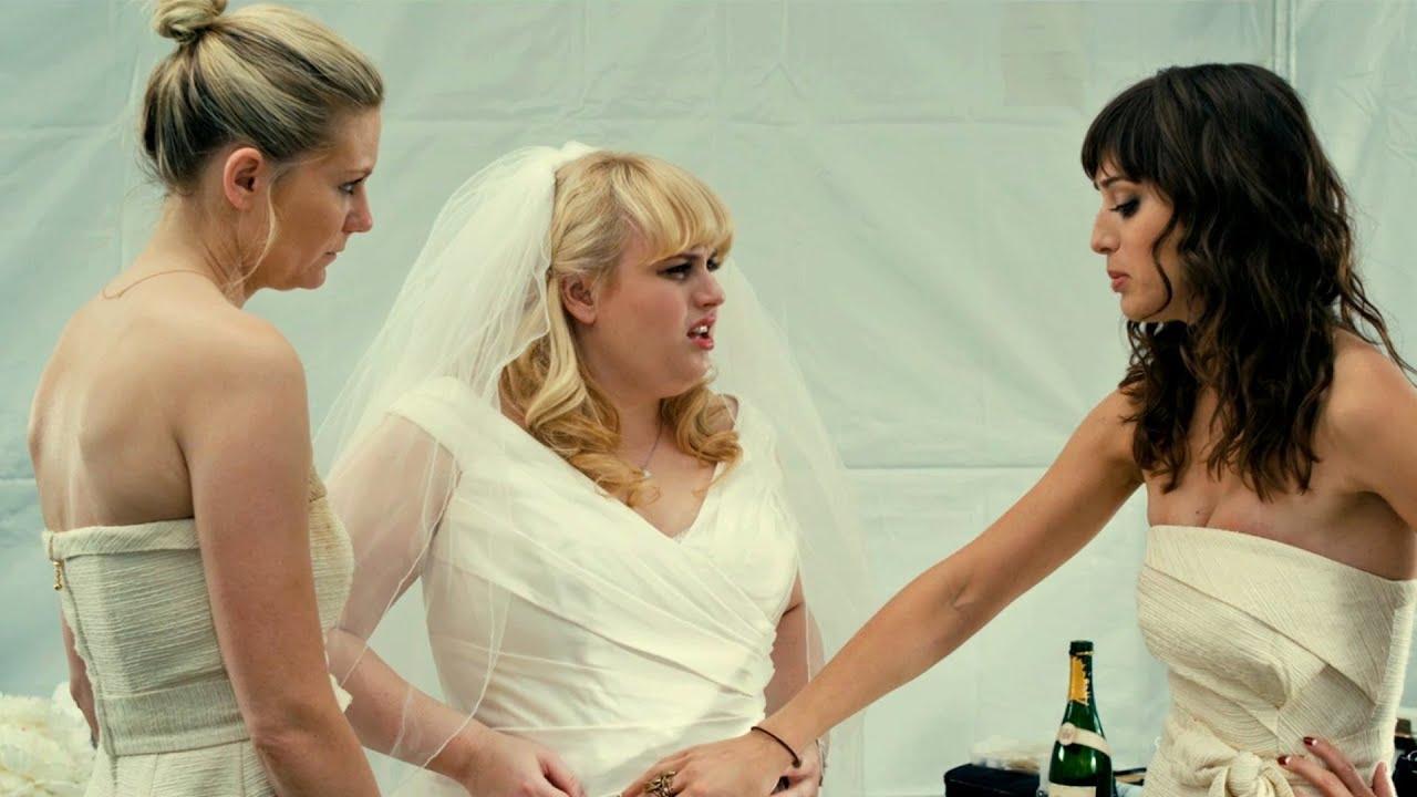 Die Hochzeit Meiner Dicksten Freundin