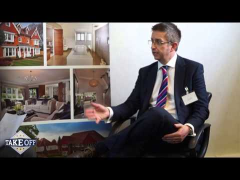 Interview with Ben Annetts, Berkeley Homes